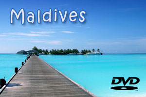 Maldives DVD